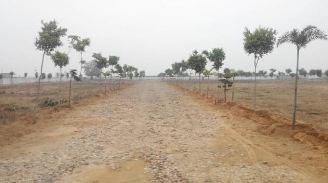 900 sqft, Plot in BKR Developers Eco City Sector 29 Faridabad, Faridabad at Rs. 22.0000 Lacs