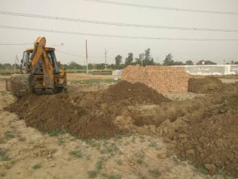 1980 sqft, Plot in Builder bkr developers pvt ltd galgotias university, Greater Noida at Rs. 7.7000 Lacs
