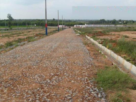 1350 sqft, Plot in BKR Green City Sector 150, Noida at Rs. 5.2500 Lacs