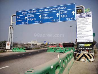 3600 sqft, Plot in Builder BKR Developer Green City Sector 154 Noida noida expressway, Noida at Rs. 14.0000 Lacs