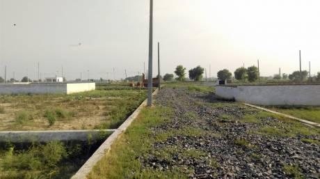 450 sqft, Plot in Builder bkr ecco city badarpur border, Faridabad at Rs. 2.5000 Lacs