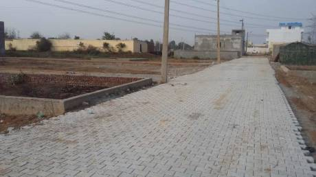 900 sqft, Plot in Builder ecco city society Sector 88, Faridabad at Rs. 5.5000 Lacs