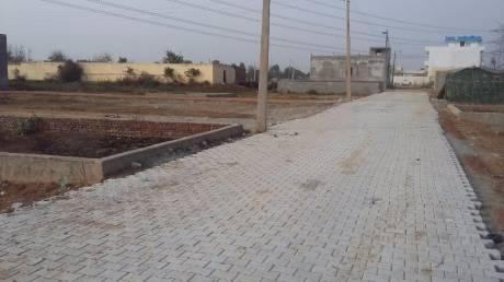 1350 sqft, Plot in Builder bkr green city society sector 86 neharpar, Faridabad at Rs. 8.0000 Lacs