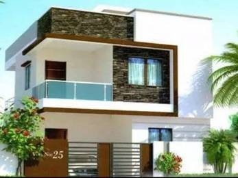 1925 sqft, 3 bhk Villa in Srinidhi Oakland Bachupally, Hyderabad at Rs. 95.0000 Lacs