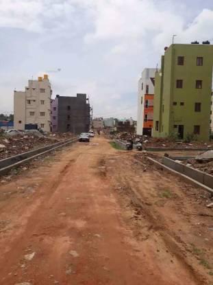 600 sqft, Plot in Builder Project Kalyan Nagar, Bangalore at Rs. 42.0000 Lacs
