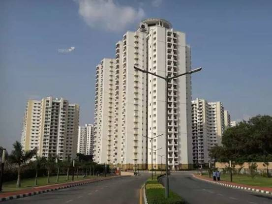 1087 sqft, 2 bhk Apartment in Prestige Tranquility Budigere Cross, Bangalore at Rs. 60.0000 Lacs