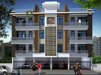 1001 sqft, 2 bhk Apartment in Chaudhary Samyak Sadan Kalyanpur, Kanpur at Rs. 34.0000 Lacs