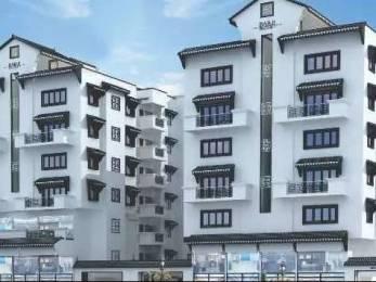 945 sqft, 2 bhk Apartment in Builder BABJI ENCLAVE Beltarodi, Nagpur at Rs. 27.9900 Lacs