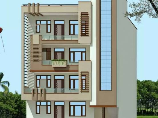 1359 sqft, 3 bhk BuilderFloor in Builder Girdhar Heights Mansarovar, Jaipur at Rs. 35.0000 Lacs