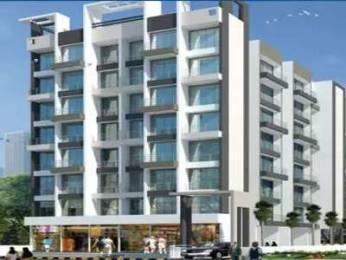 597 sqft, 1 bhk Apartment in Jay Signature Elite Ulwe, Mumbai at Rs. 43.0000 Lacs