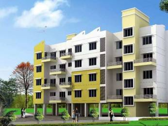 604 sqft, 1 bhk Apartment in Builder samarth chaya Vadgaon Maval, Pune at Rs. 21.0000 Lacs