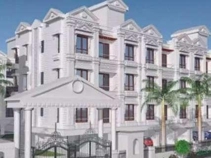 1775 sqft, 3 bhk Apartment in Shagun Classic Bodakdev, Ahmedabad at Rs. 90.0000 Lacs