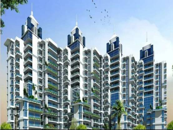 1697 sqft, 3 bhk Apartment in Spaze Privy The Address Sector-93 Gurgaon, Gurgaon at Rs. 80.0000 Lacs