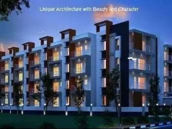 1075 sqft, 2 bhk Apartment in VR Vatika Hoskote, Bangalore at Rs. 27.9393 Lacs