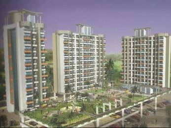 1100 sqft, 2 bhk Apartment in 5P Bhagwati Heritage Sector 21 Kamothe, Mumbai at Rs. 97.0000 Lacs