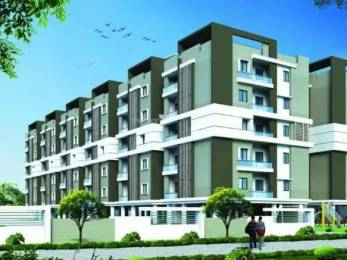 1944 sqft, 3 bhk Apartment in Builder Oak gardens apartments Enikepadu, Vijayawada at Rs. 68.0000 Lacs