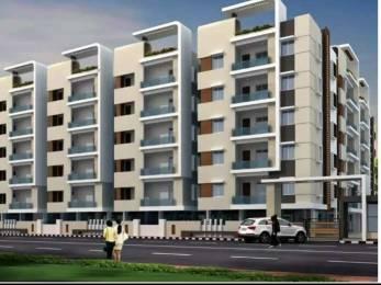 1610 sqft, 3 bhk Apartment in Builder FLORA DILIGHT Bakkanapalem Road, Visakhapatnam at Rs. 58.0000 Lacs