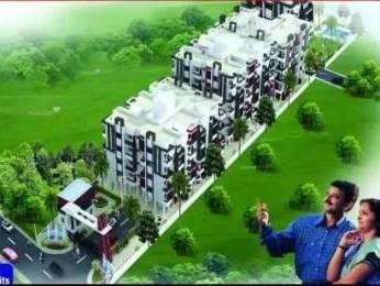 850 sqft, 2 bhk Apartment in Builder Mahalaxmi Sunyog Park B e s a Manish Nagar Road, Nagpur at Rs. 24.0000 Lacs