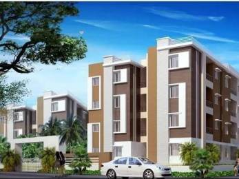 841 sqft, 2 bhk Apartment in Builder Ashish Green Varthur Road, Bangalore at Rs. 20.1800 Lacs