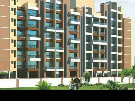 620 sqft, 1 bhk Apartment in Builder kadidham Bolinj naka, Mumbai at Rs. 5500