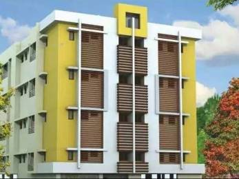 1214 sqft, 2 bhk Apartment in Builder Project Kaja Pettai Main Road, Trichy at Rs. 53.0000 Lacs