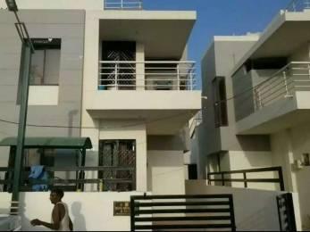 980 sqft, 3 bhk Villa in Builder Barsana Greens Ajwa Road, Vadodara at Rs. 45.0000 Lacs