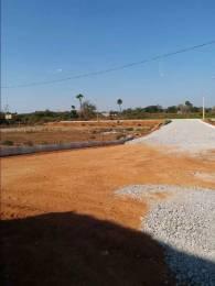 1485 sqft, Plot in Vikhyath Infra Developers Haritha Vanam Bhongir Bhongir, Hyderabad at Rs. 2.7324 Lacs