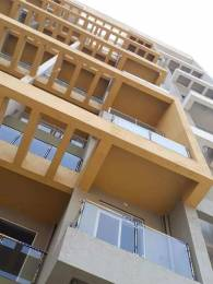 1210 sqft, 2 bhk Apartment in Builder Project Sector-3 Ulwe, Mumbai at Rs. 12000