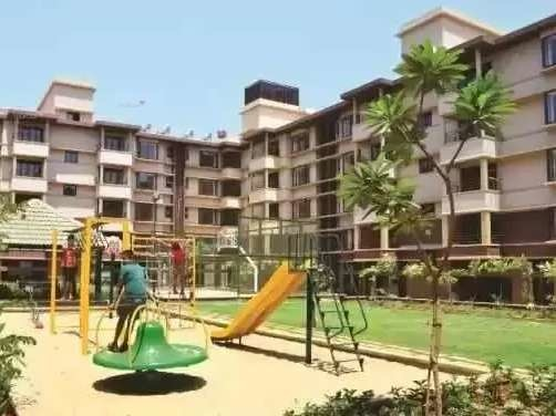 1227 sqft, 2 bhk Apartment in Builder Project kadamba plateau, Goa at Rs. 25000