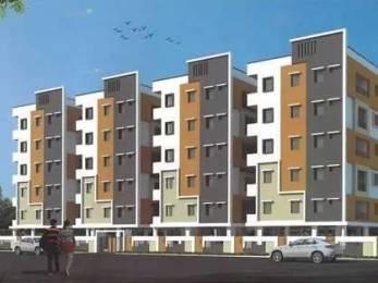1562 sqft, 3 bhk Apartment in Builder Sai Aradhya residency nizampet road, Hyderabad at Rs. 62.4800 Lacs