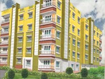 800 sqft, 2 bhk Apartment in Salasar Anandomoyee Apartment Howrah, Kolkata at Rs. 17.6000 Lacs