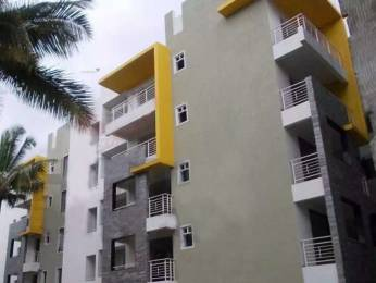 1000 sqft, 2 bhk Apartment in Splendid Royale HSR Layout, Bangalore at Rs. 70.0000 Lacs