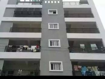 1075 sqft, 3 bhk Apartment in Happy Paradise Amberpet, Hyderabad at Rs. 50.5250 Lacs