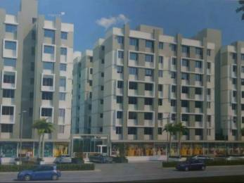585 sqft, 1 bhk Apartment in Sakar Akshardham Residency Vastral, Ahmedabad at Rs. 11.3500 Lacs