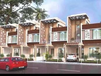 1282 sqft, 2 bhk Villa in Builder Project Delhi Road, Jaipur at Rs. 52.0000 Lacs