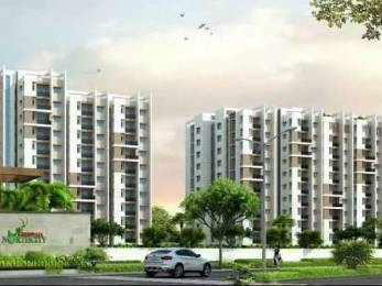 885 sqft, 2 bhk Apartment in Builder Krishnaja Northcity Devanahalli Bangalore Devanahalli, Bangalore at Rs. 43.0000 Lacs