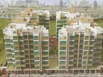 619 sqft, 1 bhk Apartment in Muktistar Construction Mannat taloja panchanand, Mumbai at Rs. 25.9980 Lacs