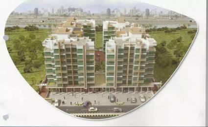 519 sqft, 1 bhk Apartment in Muktistar Construction Mannat taloja panchanand, Mumbai at Rs. 25.0000 Lacs