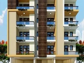 1000 sqft, 3 bhk Apartment in Maan Sona Apartment Shahberi, Greater Noida at Rs. 28.9000 Lacs