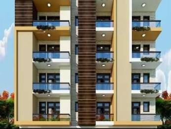 1000 sqft, 3 bhk Apartment in Maan Sona Apartment Shahberi, Greater Noida at Rs. 28.5000 Lacs