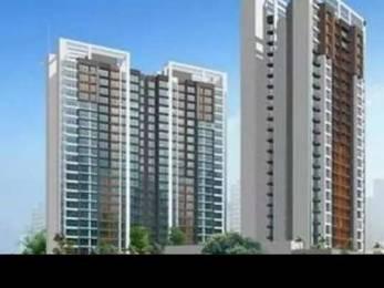 1220 sqft, 2 bhk Apartment in Kesar Ashish Tower Kandivali West, Mumbai at Rs. 40000