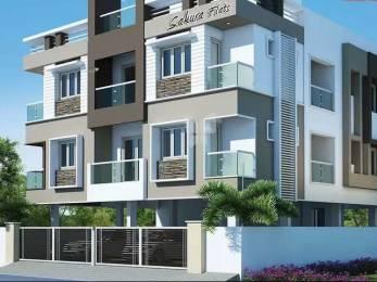 305 sqft, 1 bhk Apartment in Builder casa affordable housing Rohini, Delhi at Rs. 10.0000 Lacs