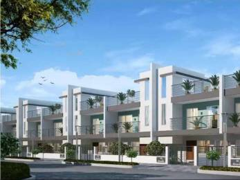 1896 sqft, 3 bhk Villa in Builder Mahalaxmi city Koradi Road, Nagpur at Rs. 61.6200 Lacs