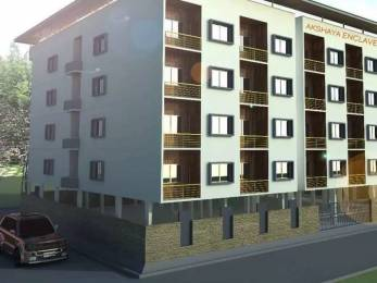 900 sqft, 2 bhk Apartment in Builder Project Sathanur Village, Bangalore at Rs. 27.0000 Lacs