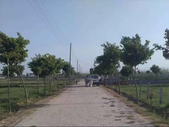 720 sqft, Plot in Builder golden city neha Sector 86, Faridabad at Rs. 5.9500 Lacs