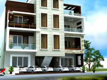 1800 sqft, 3 bhk BuilderFloor in Builder Project Ekta Vihar, Dehradun at Rs. 52.0000 Lacs