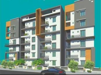 1515 sqft, 3 bhk Apartment in Sark Heights Two Kondapur, Hyderabad at Rs. 85.0000 Lacs