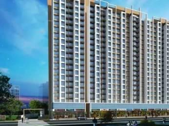 603 sqft, 1 bhk Apartment in Dynamic Dynamic Crest Phase I Rimo Everest Dombivali, Mumbai at Rs. 35.2250 Lacs