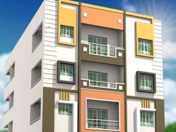 1049 sqft, 2 bhk Apartment in Builder Project Raja Rajeshwari Nagar 5th Stage, Bangalore at Rs. 43.1500 Lacs