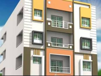 1329 sqft, 3 bhk Apartment in Builder Project Raja Rajeshwari Nagar 5th Stage, Bangalore at Rs. 54.0000 Lacs